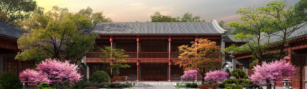 黑龙江园林设计公司
